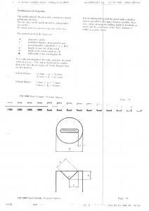 Doppler Radar Spin Measurement